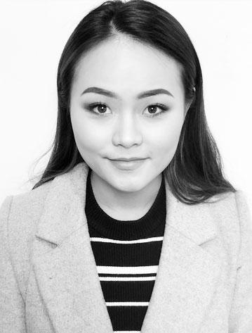 Diane Hui Yu